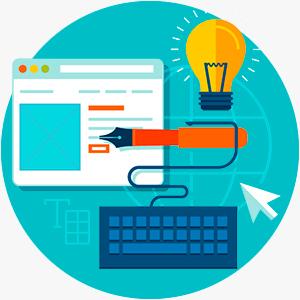 этапы создания сайтов
