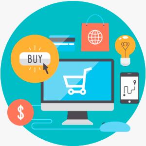 Купить сайт интернет-магазина