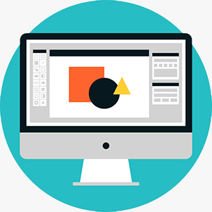 создание корпоративных сайтов